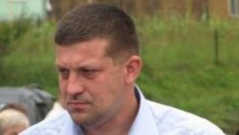 "Andriy Tyahnybok: ""Not just some random person"""