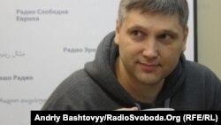 Юрій Мірошниченко: «Це вже просто об'єктивна потреба. Я думаю, це справді буде»