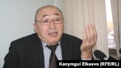 Райымбек Мамыров