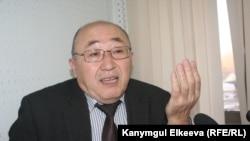 Раимбек Мамиров