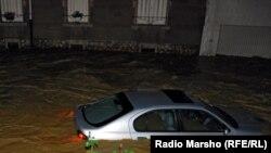Нохчийчоь - Хьалха-Мартанан кIоштахь йочанаш хиллачу деношкахь, Мангал-бутт 2012