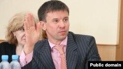 Вадим Гатауллин