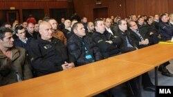 Gjykimi i rastit të Kumanovës