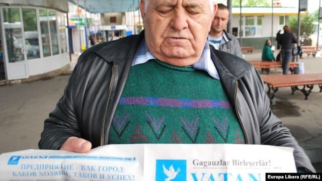 Many in Gagauzia fear that Chisinau's EU-integration agenda masks an intention to unite Moldova with neighboring Romania.