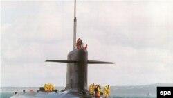 فرانسه با سفارش زیردریایی اتمی در پی نوسازی ناوگان دریایی است.