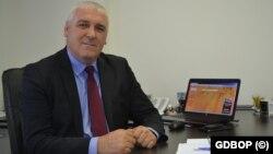 """Директорът на Главна дирекция """"Борба с организираната престъпност"""" (ГДБОП) главен комисар Ивайло Спиридонов"""