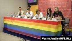Beogradska nedelja ponosa