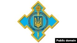 Емблема Ради національної безпеки і оборони України