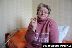 Людміла Купраш
