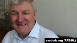 Міхаіл Ежэль