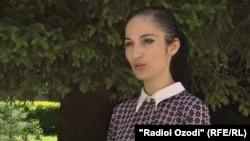 Тахмина Маджидова