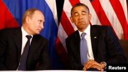 Отсутствие прогресса в отношениях России и США не позволило Бараку Обаме приехать в Москву