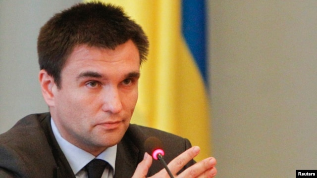 Pavlo Klimkin has been described by colleagues and acquaintances as an affable, effective, and cautious diplomat.