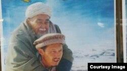 Кадр из фильма «Оралман».