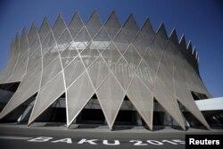 Arena Heydar Aliyev