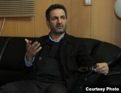 انوشیروان محسنی بندپی، نایب رئیس فراکسیون محیط زیست و عضو کمیسیون بهداشت مجلس.
