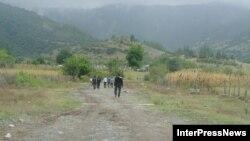 სოფელი დუისი, 2012 წელი