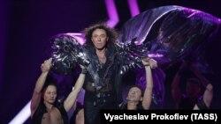 Юбилейный концерт Леонтьева «Я вернусь» в Москве