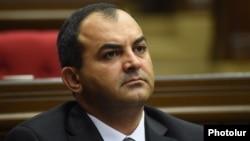 Գլխավոր դատախազը չի հստակեցնում՝ որտեղ է կրելու պատիժը Պերմյակովը