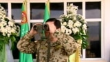 Türkmenistanyň prezidenti G.Berdimuhamedow (Arhiw suraty)