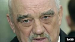 Transdniester's leader Igor Smirnov