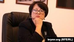 Лиля Буджурова