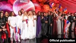 Євробачення 23 травня, 2015 року