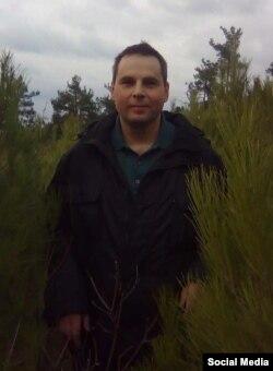 Сергей Менжирицкий