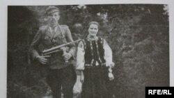 Фотографія з книги Михайла Андрусяка «Брати грому»