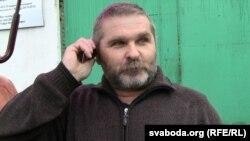 Леанід Смоўж