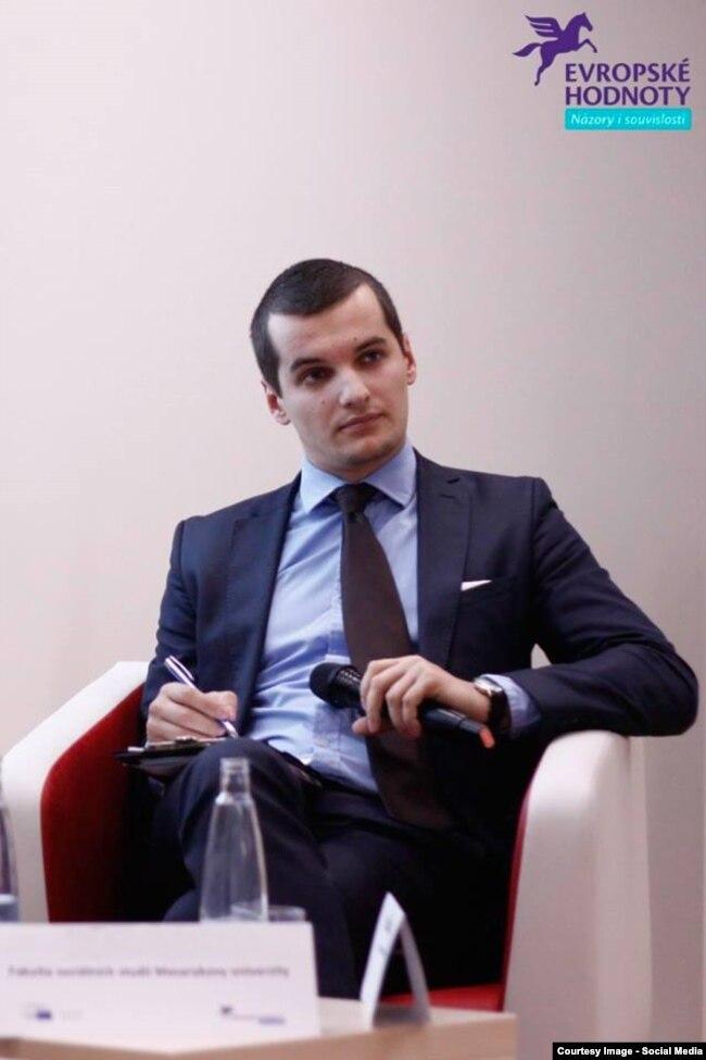 Якуб Янда