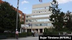Ndërtesa e Kuvendit të Kosovës