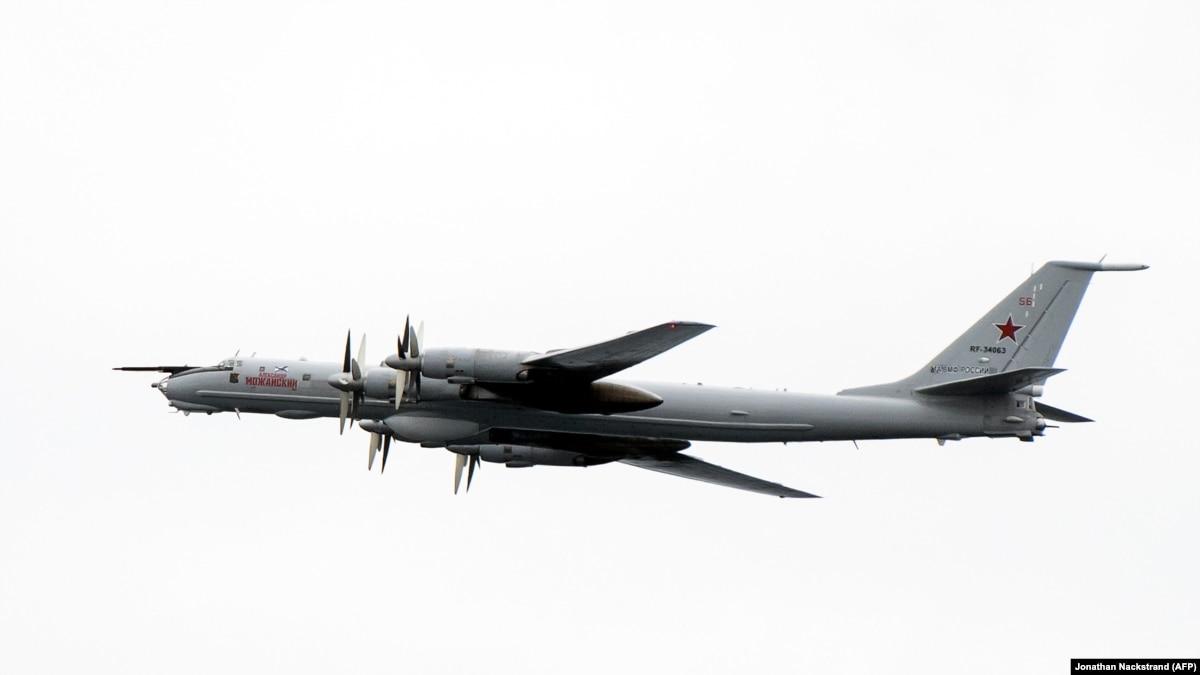 Российский самолет, который видели на Донбассе, не входил в воздушное пространство Украины – штаб ООС