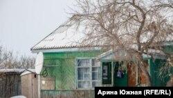 Сельский магазин закрыт
