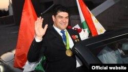 Дилшод Назаров, барандаи медали тиллои Бозиҳои тобистонаи олимпӣ дар Рио-де-Жанейро