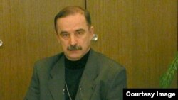Mehmed Agovic