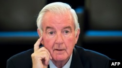 WADA President Craig Reedie was reelected unopposed for a second term on November 20.
