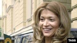 Gülnara Karimowa