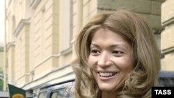 Gulnara Karimova in 2006