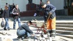 Орусия: саясий күчтөр мигранттарга каршы