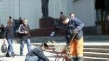 Муҳоҷирони кории тоҷик умдатан дар сохтмонҳои Русия кор мекунанд.