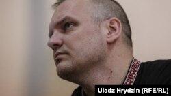 Дмитро Галко у суді, 10 липня 2018 року