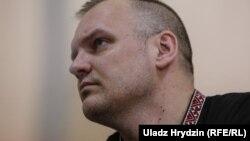 Журналіст Дмитро Галко