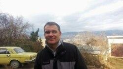 Евгений Витишко незадолго до ареста