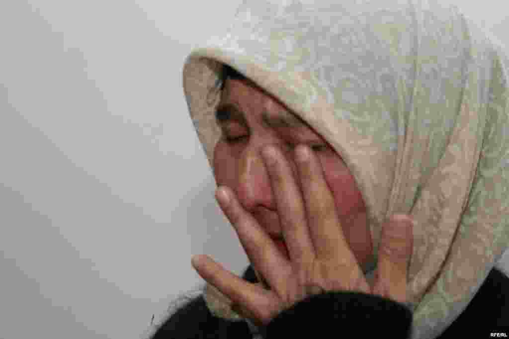 Казахстан. 21 февраля - 25 февраля 2011 года #1