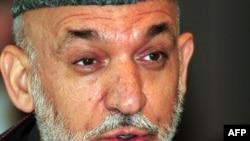 Afghan President Hamid Karzai's new term is already getting bumpy politically.
