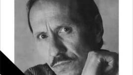 Russian-language actor Vasily Polzunov (file photo)