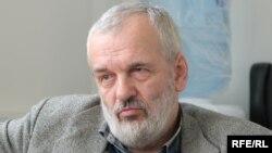 Доктор философских наук Игорь Яковенко