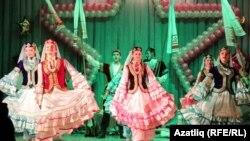 Томски шәһәре бию коллективы – гран-при ияләре