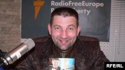Раил Садриев